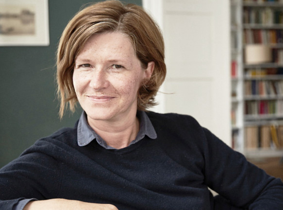 RUSSIAN PROJECT 2019: Сандра Хофмайстер, главный редактор журнала DETAIL