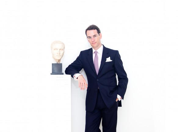 Дерк Болл, Christie's о цифровых форматах арт-рынка