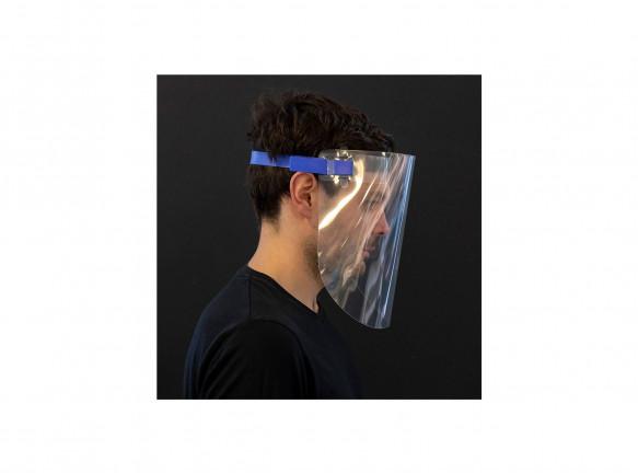 Архитекторы Foster + Partners придумали многоразовые маски для медицинских работников