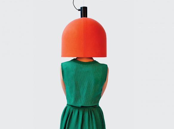 Светодизайн 2020: звукопоглощающий светильник от Luxxbox