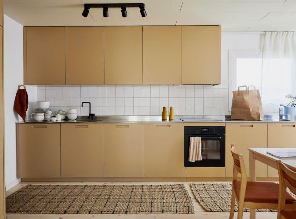 4 простых способа обновить кухню