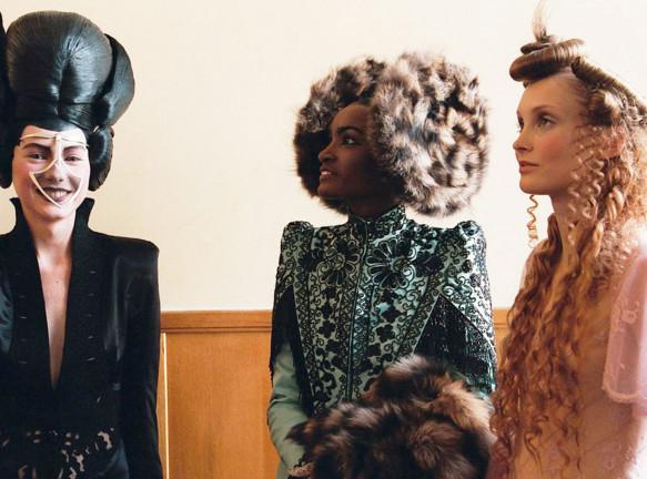 Кино для эстетов: 20 лучших документальных фильмов о моде
