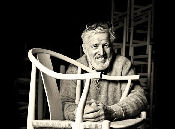 Эйнар Педерсен: великий краснодеревщик и датский дизайн