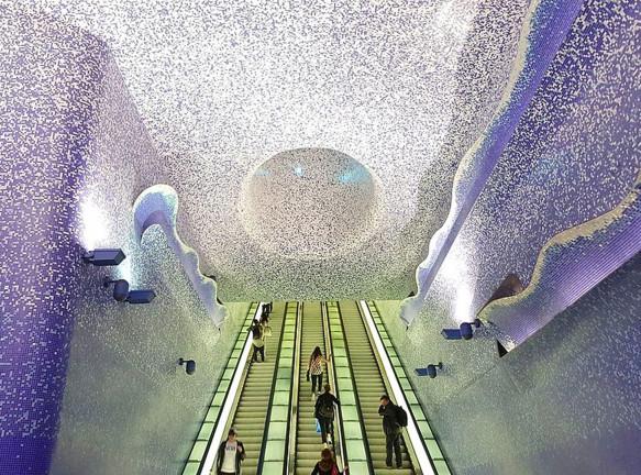 Архитектура в эпоху цифровых технологий