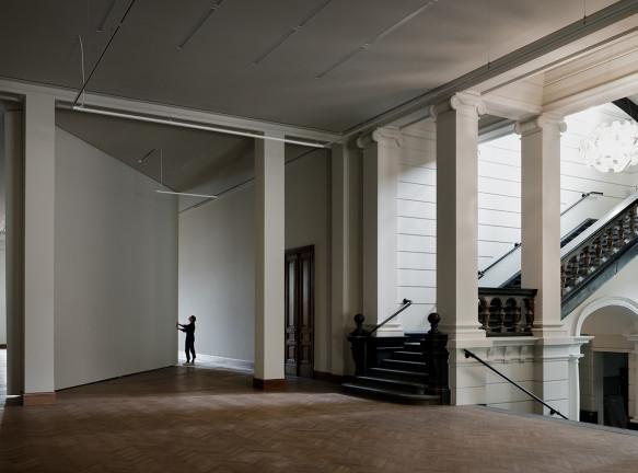 KAAN Architecten: реконструкция Королевского музея изящных искусств в Антверпене