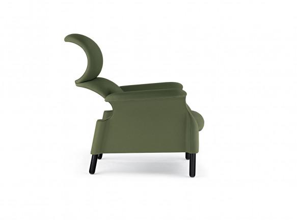 100 лет дизайна: кресло Sanluca Акилле и Пьер Джакомо Кастильони