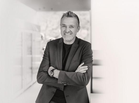 RUSSIAN PROJECT 2019: Мартин Штайнингер, дизайнер