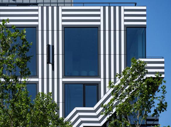 Штаб-квартира Thonik в Амстердаме