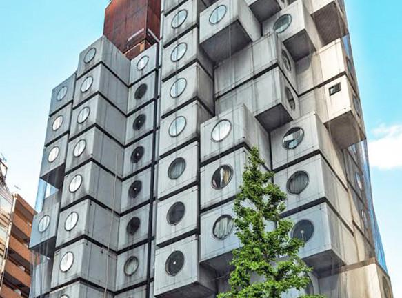 10 самых странных жилых домов в мире