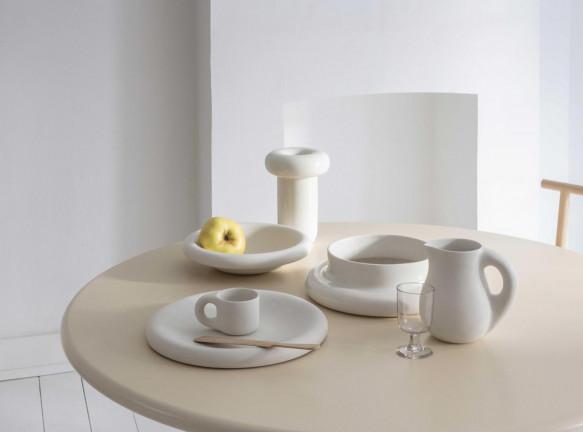 Фэй Тугуд: первая коллекция домашнего декора