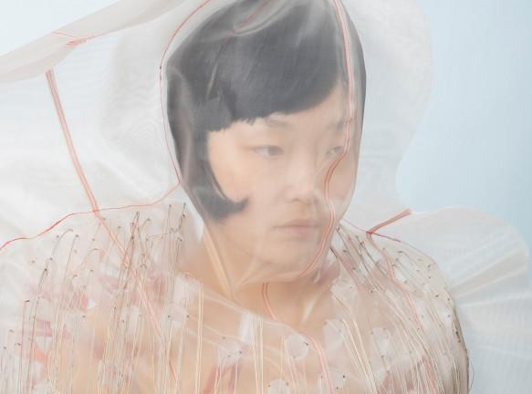 Эмоциональный дизайн Виолет Чжоу