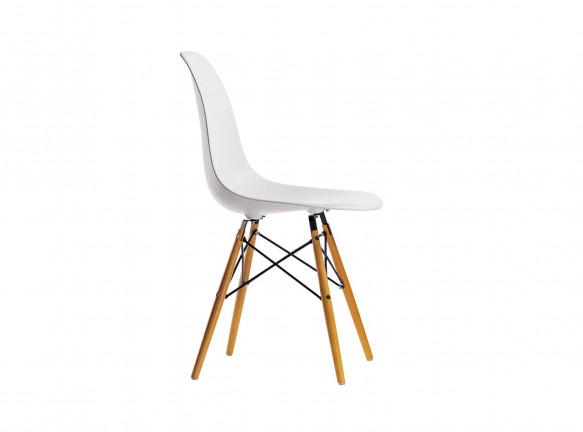 100 лет дизайна: стул Eames DSW Чарльза и Рэй Имз