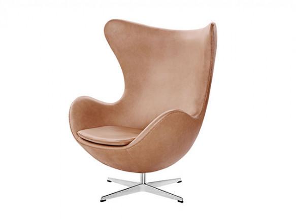 100 лет дизайна: кресло Арне Якобсена