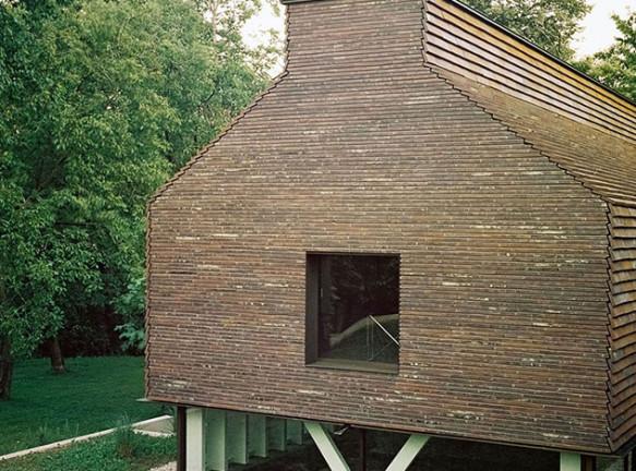Stocker lee architetti: офис в Ранкате