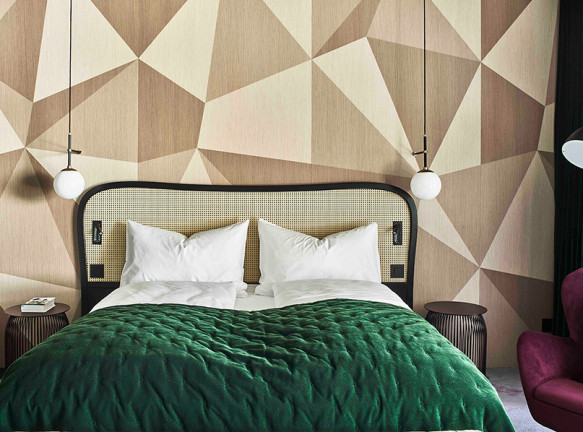 Дизайн-отель Hide в Альпах