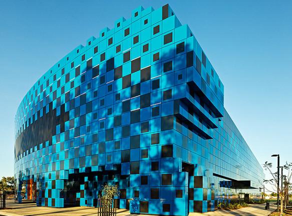 Австралия: лучшие архитекторы континента