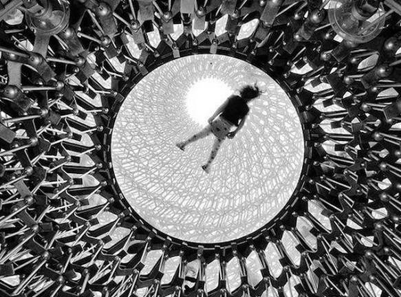 Art of Building: лучшая архитектурная фотография