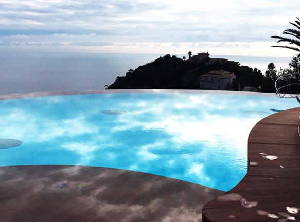 25 бассейнов на открытом воздухе