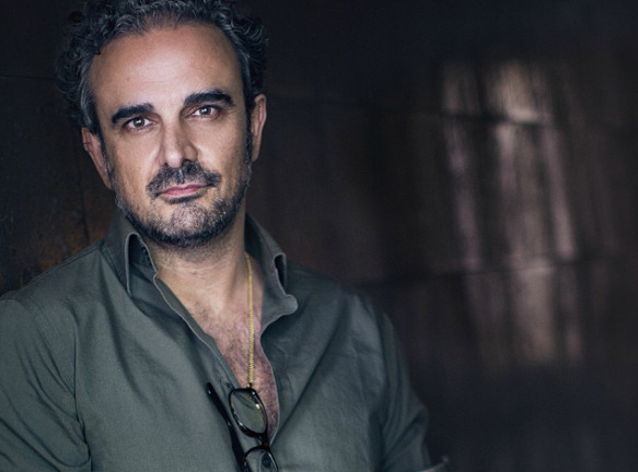 Лоренсо Кастильо: испанский декоратор и антиквар