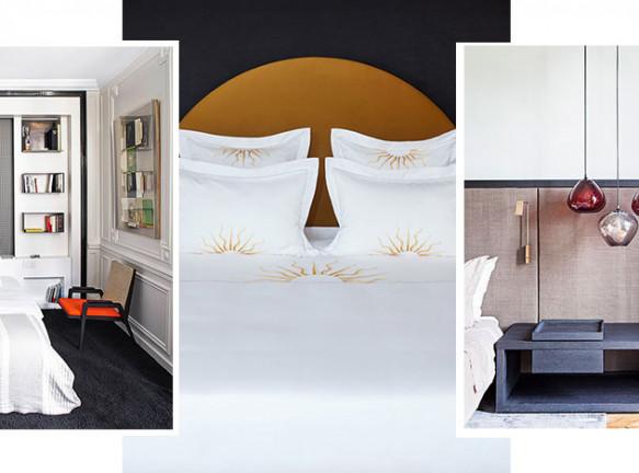 Как создать красивую спальню: 35 решений