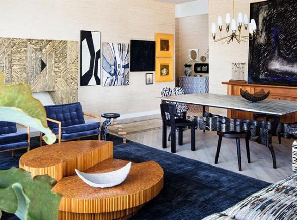 Келли Уэстлер: апарт-отель в Лос-Анджелесе