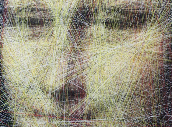 Ани и Андрей Абакумовы: искусство и математика