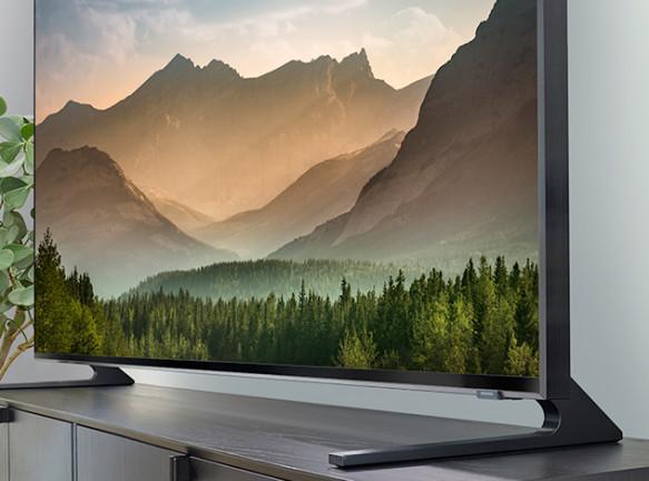 «Умные» телевизоры Samsung