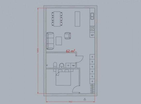 Планы и здания будет проектировать искусственный интеллект