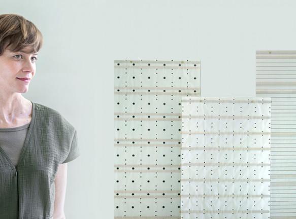 Вики Сомерс: дизайн тишины