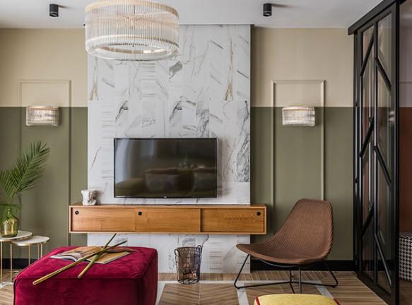 Богема Ардзинба: квартира в курортном Геленджике