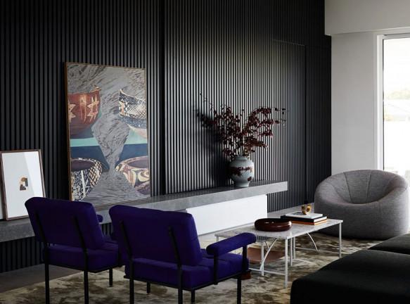 Дом в Мельбурне по проекту студии Golden