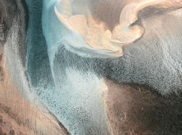 Кевин Краутгартнер: фотографии коралловых рифов