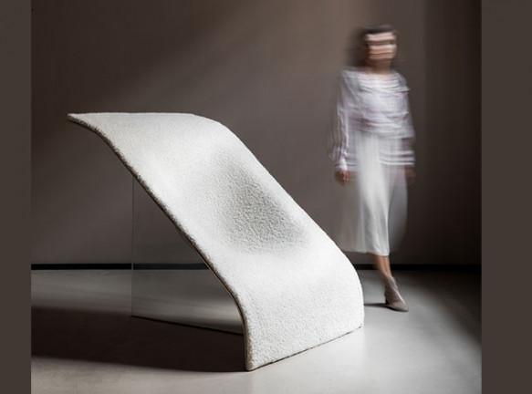 Paspartu by Daria Belyakova: кресло из новой истории российского дизайна