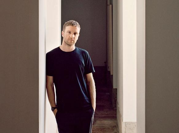 Рори Гардинер: меня привлекает архитектура, не перегружающая чувства