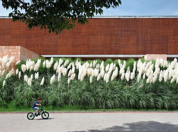 Пять архитектурных мастерских из Сан-Паулу