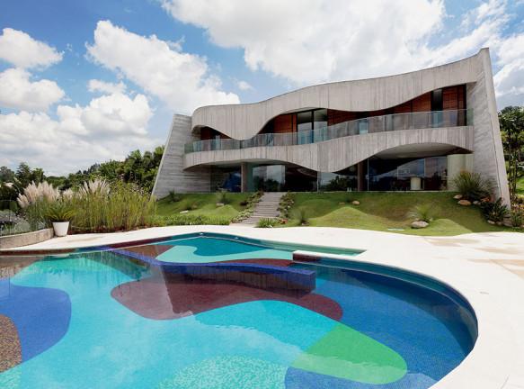 Руи Отаке: «моя архитектура смотрит в будущее!»