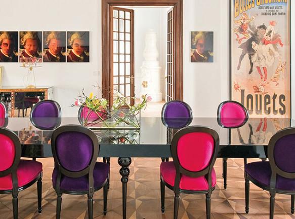 Вилла в Вене: история одной реконструкции
