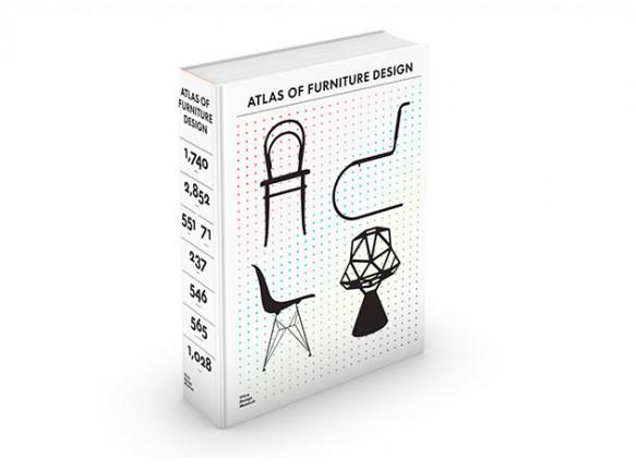 Музей дизайна Vitra: уникальная книга для дизайн-лаверов