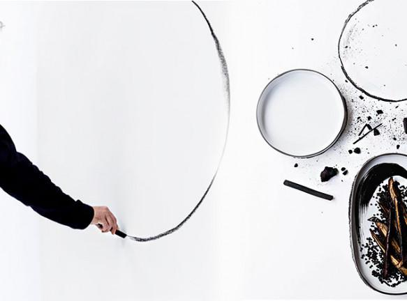 Ноэ Дюшофур-Лоранс: посуда с характером