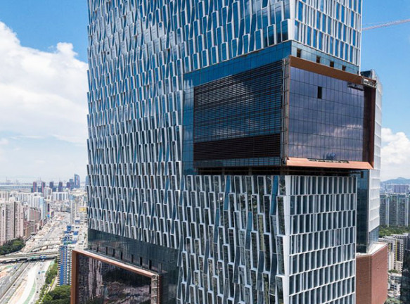 Архитекторы NBBJ: офис для 10 000 работников
