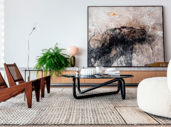 Mim Design и Koichi Takada Architects: дом на берегу океана в Австралии