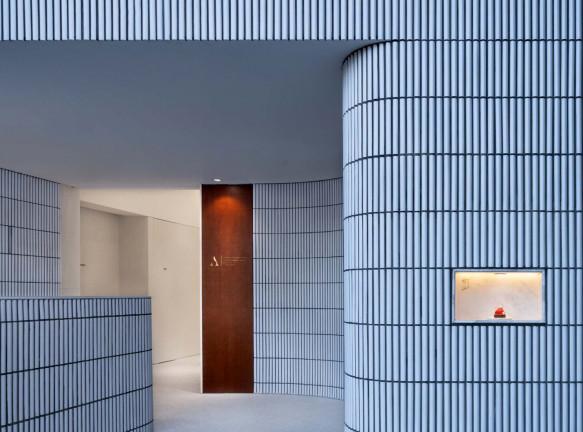 Say Architects: кондитерская в Ханчжоу