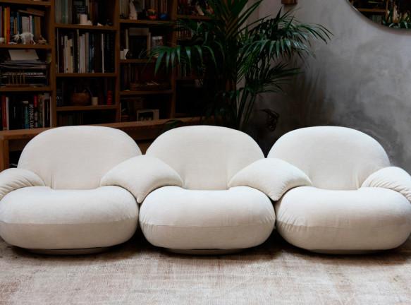Тренды 2020/2021: мебель Пьера Полена