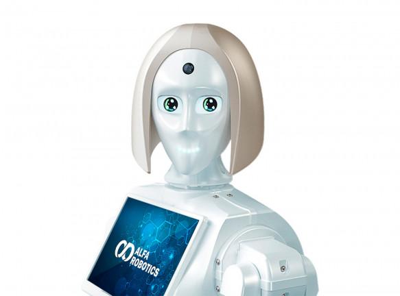 5 роботов от российских компаний