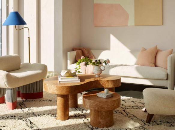 Анна Карлин: 11 модельных квартир в Нью-Йорке