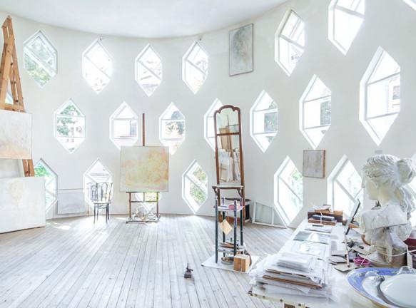 Дом Мельникова начнут реставрировать