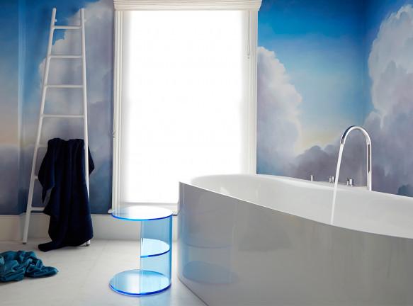 Дизайн ванной комнаты в современном стиле: 50 примеров