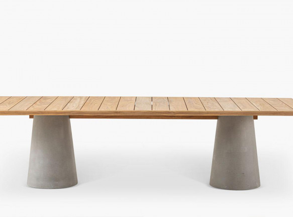 Cassina: первая коллекция мебели outdoor