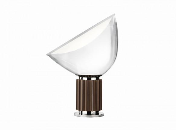100 лет дизайна: светильник Taccia братьев Кастильони