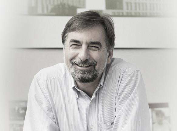 Cергей Скуратов: «в архитектуре должна быть недосказанность»